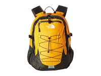 The North Face Borealis Zinnia Orange Black Ink Green Backpack Bags Yellow