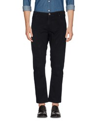 Jeordie's Trousers Casual Trousers Black