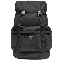 Carhartt Military Rucksack Black