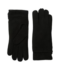 Ugg Frosted Turn Cuff Gloves Black Multi Frosted Extreme Cold Weather Gloves