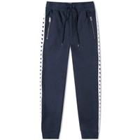 Coach Rexy Taped Track Pant Blue