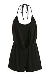 Love Cowl Back Jumpsuit By Teal