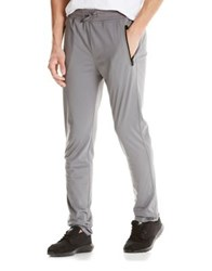 Bench Knitted Track Pants Black Beau