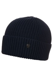 Marc O'polo Hat Deep Ocean Dark Blue