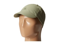 Salomon Cap Sun Cap Nile Green Caps