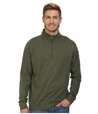 Mountain Khakis Eagle Quarter Zip Jacket Pine Men's Coat Green