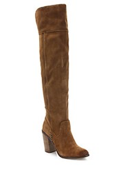Dolce Vita Over The Knee Boots Acorn