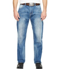 Rock And Roll Cowboy Jeans In Light Vintage M0t1462 Light Vintage Men's Jeans Blue