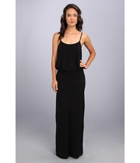 Culture Phit Monicah Maxi Dress Black Women's Dress