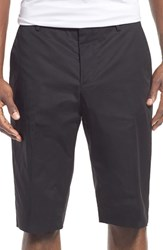 Men's Antony Morato Cotton Twill Shorts