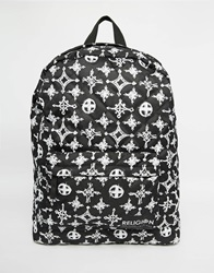 Religion Given Backpack Black