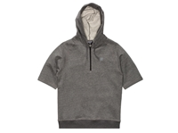 Undefeated Tech S S Hoody Undefeated