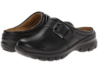 Nurse Mates Linzi Black Women's Clog Shoes