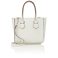 Moreau Women's Bregancon Top Zip Mini Tote No Color