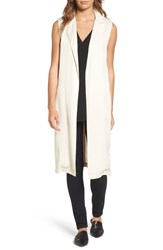 Cupcakes And Cashmere Women's Ashford Long Vest