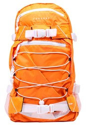Forvert Louis Rucksack Orange