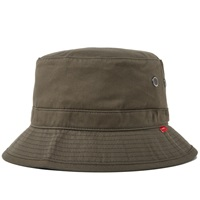 Wtaps Bucket Hat Charcoal