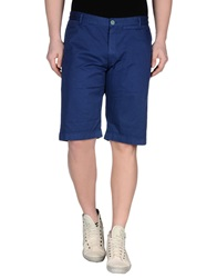 South Beach Bermudas Blue