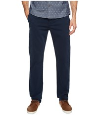 7 For All Mankind The Chino In Navy Navy Men's Clothing