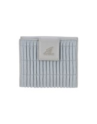 Hogan Wallets Light Grey