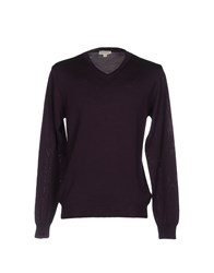 Melindagloss Sweaters Purple