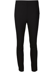 Rag And Bone Rag And Bone Skinny Fit Trousers Black