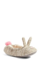 Nordstrom Women's 'Critter' Slipper