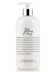 Philosophy Falling In Love Lotion 16Oz No Color