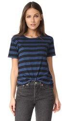 Levi's The Perfect Pocket Tee Indigo Black