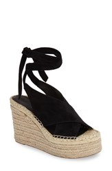 Marc Fisher Women's Ltd Andira Platform Wedge Sandal