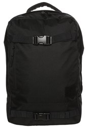 Nixon Del Mar Rucksack All Black