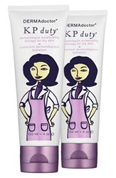 Dermadoctor 'Kp Double Duty' Dermatologist Formulated Aha Moisturizing Therapy For Dry Skin Duo 76 Value No Color