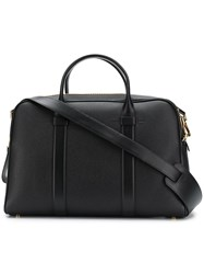 Tom Ford Classic Holdall Black