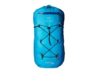 Arc'teryx Alpha Fl 30 Backpack Vultee Blue Backpack Bags