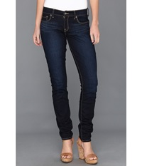 Lucky Brand Sofia Skinny Ankle In Grissom Grissom Women's Jeans Black