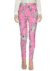 Red Valentino Redvalentino Casual Pants Pink