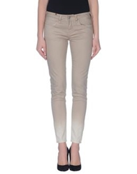 Notify Jeans Notify Casual Pants Sand