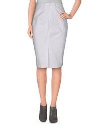 Gianfranco Ferre' Skirts Knee Length Skirts Women
