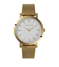 Larsson And Jennings Liten Chain Watch Female