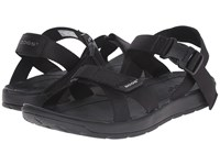 Bogs Rio Sandal Black Men's Sandals