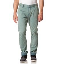 Volcom Chinos Blue Mint