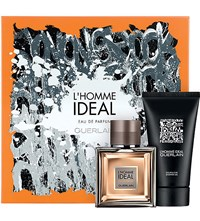 Guerlain L'homme Ideal Eau De Parfum And Shower Gel Fragrance Set