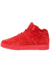 K1x Allxs Sport Skater Shoes Red