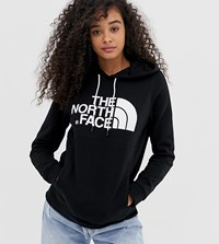 The North Face Drew Hoody In Black Tnf Black