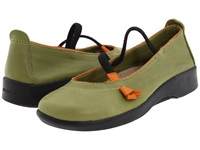 Arcopedico Vitoria Green Women's Maryjane Shoes