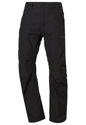 Rip Curl Base Waterproof Trousers Jet Black