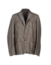 Seventy Suits And Jackets Blazers Men Grey