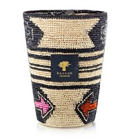 Baobab Trano Mabhokho Scented Candle Limited Edition Multi