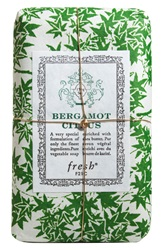 Fresh 'Bergamot Citrus' Petit Soap