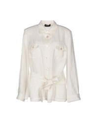 Martinelli Coats And Jackets Full Length Jackets Women White